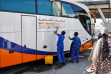 Sharjah Intercity Buses Will Resume at 50% Capacity From September 15